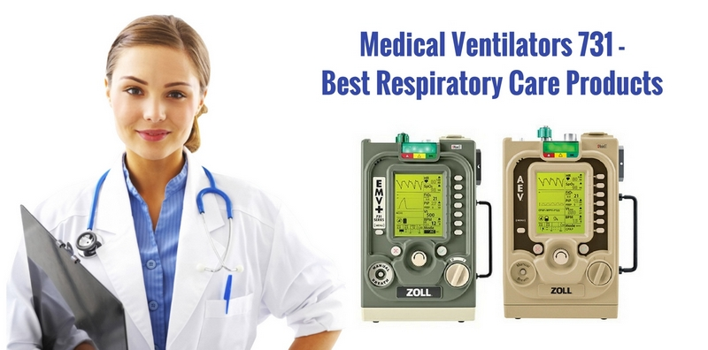 Medical Ventilators 731