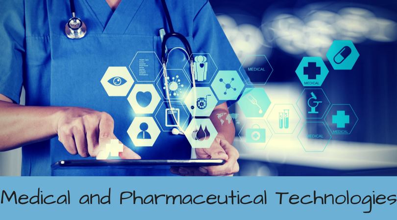 Medical and Pharmaceutical Technologies