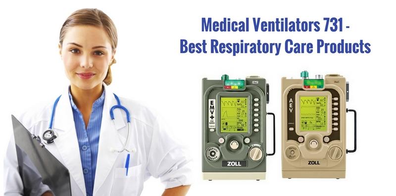 Medical Ventilators 731